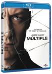 Múltiple (Blu-Ray)