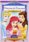 Historias de Princesas : Vol. 1 - Un Regalo Para Ti