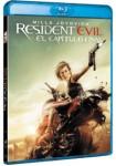 Resident Evil : El Capítulo Final (Blu-Ray)