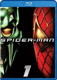 Spider-Man (La Película) (Blu-Ray)