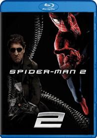 Spider-Man 2 (Blu-Ray) (Ed. 2017)