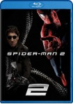 Spider-Man 2 (Blu-Ray) (Ed. 2017)