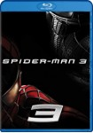 Spider-Man 3 (Blu-Ray) (Ed. 2017)