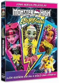 Monster High : Electrificadas