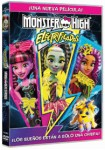 Monster High : Electrificadas