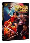 Wonder Woman  (La Mujer Maravilla) (Ed. Conmemorativa)