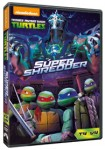 Las Tortugas Ninja:: Super Shredder