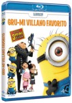 Gru, Mi Villano Favorito (Ed. 2017) (Blu-Ray)