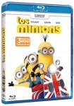 Los Minions (Ed. 2017) (Blu-Ray)
