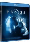 Rings (2017) (Blu-Ray)