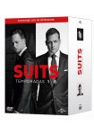 Pack Suits - 1ª A 6ª Temporada