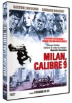 Milán, Calibre 9 (Impulso)