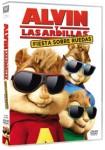 Alvin Y Las Ardillas 4 - Fiesta Sobre Ruedas (Ed. Blanca)