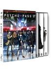 Psycho Pass : 2ª Temporada