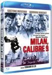 Milán, Calibre 9 (Blu-Ray)