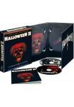 Halloween II (Blu-Ray) (Ed. Coleccionista) (Fox)