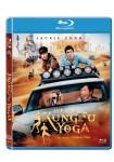 Kung Fu Yoga (Blu-Ray)