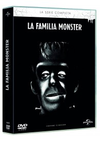 La Familia Monster : 1ª Y 2ª Temporada
