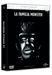 La Familia Monster : 1ª Y 2ª Temporada