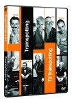 Pack Trainspotting 1 + Trainspotting 2 (Blu-Ray)