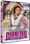 Cranford Collection: Cranford (2007) + Retorno a Cranford (2009)