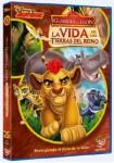 La Guardia Del León : La Vida En Las Tierras Del Reino