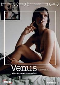 Venus : Confesiones Desnudas (V.O.S.)