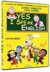 Yes, I Speak English - Curso Completo Para Niños