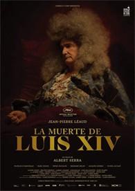 La Muerte De Luis XIV (V.O.S.)
