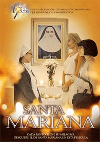 Santa Mariana