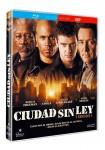 Ciudad Sin Ley (Blu-Ray + Dvd)