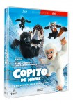 Copito De Nieve (Blu-Ray + Dvd)