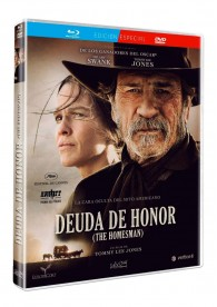 Deuda De Honor (Blu-Ray + Dvd)