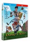 Donkey Xote (Blu-Ray + Dvd)
