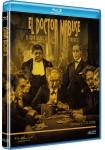 El Doctor Mabuse (Orígenes del Cine) (Blu-Ray)