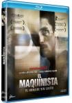 El Maquinista (El Hombre Sin Sueño) (Blu-Ray)