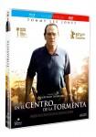 En El Centro De La Tormenta (Blu-Ray + Dvd)