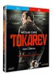 Tokarev (Blu-Ray + Dvd)
