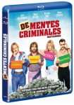 De-Mentes Criminales (Blu-Ray)