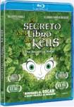 El Secreto Del Libro De Kells (Blu-Ray)
