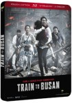 Train To Busan (Blu-Ray) (Ed. Metálica)