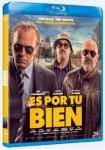 Es Por Tu Bien (Blu-Ray)