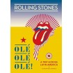 Ole, Ole, Ole! (The Rolling Stones) DVD