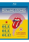 Ole, Ole, Ole! (The Rolling Stones) (Blu-Ray)