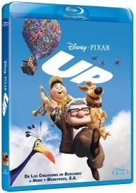 UP! (Disney) (Blu-Ray)