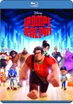 Rompe Ralph! (Blu-Ray)