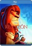 El Rey León (Disney) (Blu-Ray)