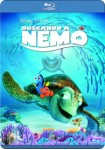Buscando A Nemo (Blu-Ray)