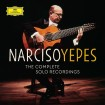 Yepes: The Complete Solo Recordings (20 CD)
