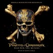 B.S.O Pirates Of The Caribbean: Dead Men Tell No Tales (Piratas del Caribe-La Venganza de Salazar)